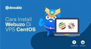 Cara Install Webuzo di VPS Centos Dengan Mudah