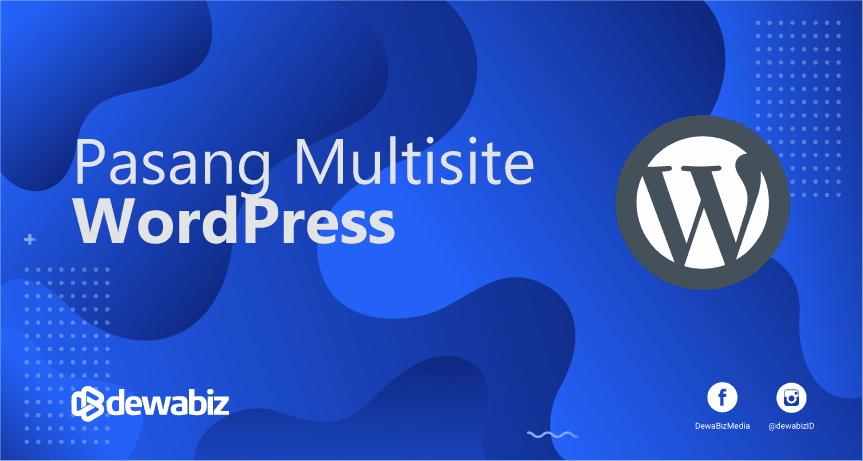 Plugin Multisite WordPress yang Disarankan (Migrasi dan Cadangan)